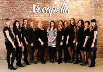 Vocapella