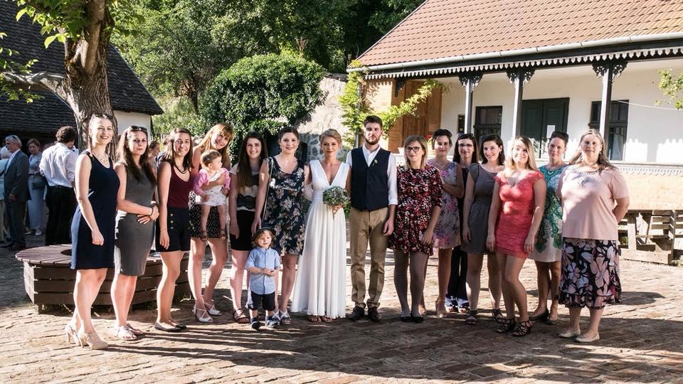 Különleges esküvői fellépés