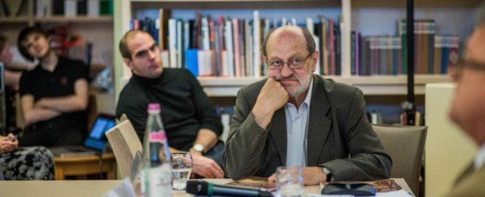 Dr. Ittzés Mihály