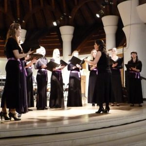 2017. 03. 21. – Szigetvár – Bartók koncert