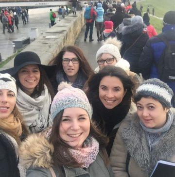 2017. december - Krakkó - Karácsonyi kórusfesztivál
